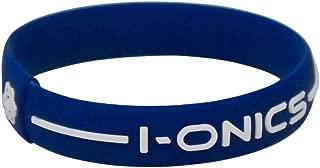 Ionics Bracelet Blue MD [Misc.]