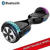 Dragon Hoverboard con ruote da 6,5' Monopattino Elettrico Autobilanciato Self Blance Scooter...