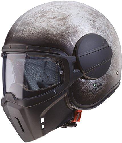 Preisvergleich Produktbild Caberg Helm Jet,  Iron,  Größe L
