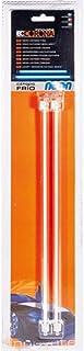 BC Corona NEO22008 Cátodo Frio, Amarillo, 30 cm