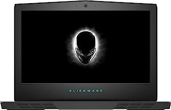 "Alienware - 15.6"" Laptop - Intel Core i7 - 16GB Memory - NVIDIA GeForce GTX 1060 - 1TB Hard Drive + 128GB Solid State Driv..."