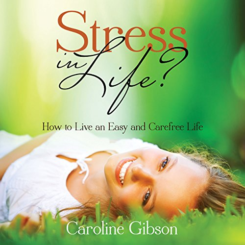 Stress in Life? audiobook cover art