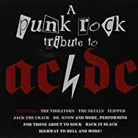 Punk Rock Tribute to Ac/Dc