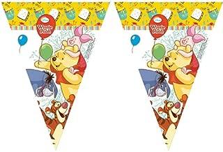Disney Winnie 2.3m The Pooh Flag Banner