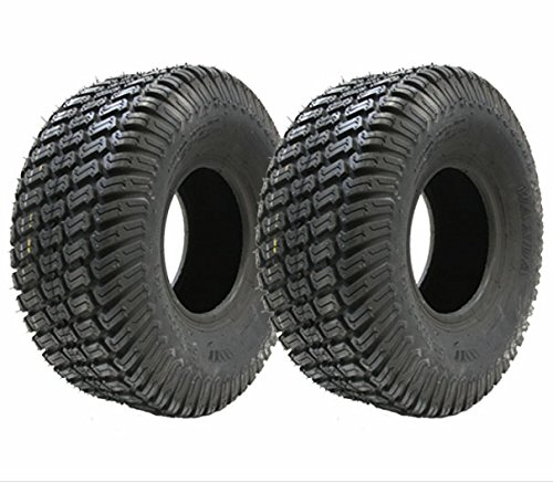 Parnells 2-13x5.00-6 Lawn Mower Tires