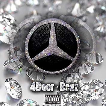4Door! Benz