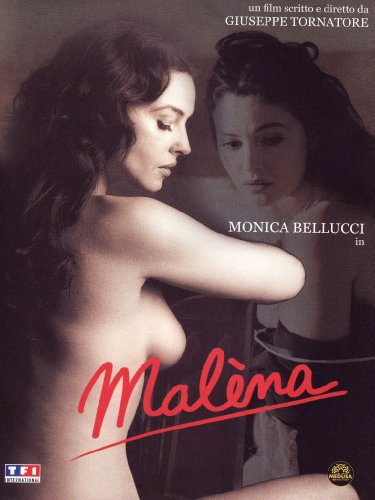 Malèna [Italia] [DVD]