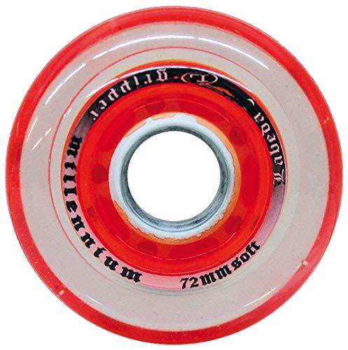 Labeda - Labeda Millenium Rollen - ITAK-71605-30465 - Orange, 80mm, Soft