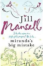 Miranda S Big Mistake Promo Edb