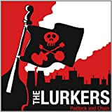Songtexte von The Lurkers - Padlock and Chain