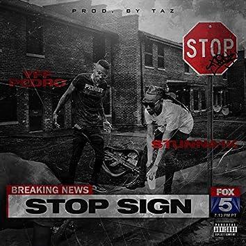 Stop Sign (feat. Stunna1k)