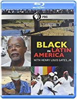 Black in Latin America [Blu-ray] [Import]