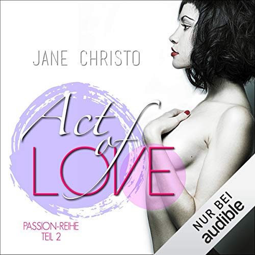 Act of Love cover art