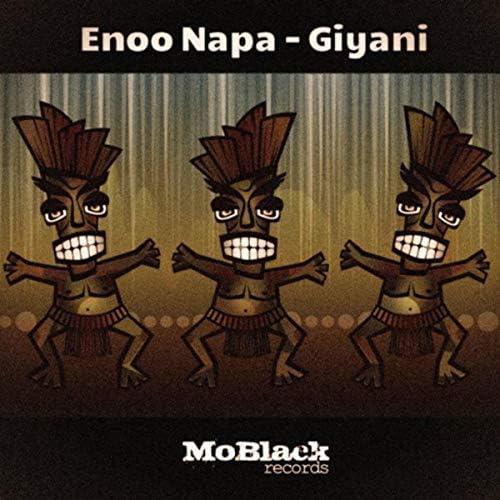 Enoo Napa