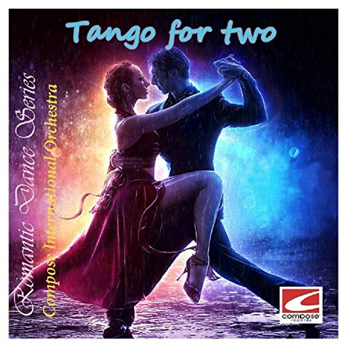 Tango Dramatico