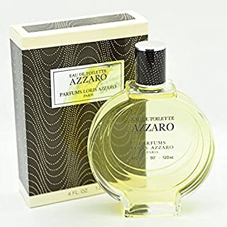 Loris Azzaro Paris Eau de Toilette Splash Fur Mujer 120 ml