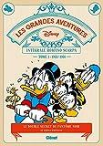 Les Grandes aventures de Romano Scarpa - Tome 01 - 1953/1956 - Le Double secret du Fantôme Noir et autres histoires