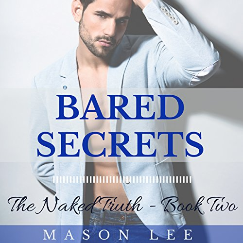 Bared Secrets audiobook cover art