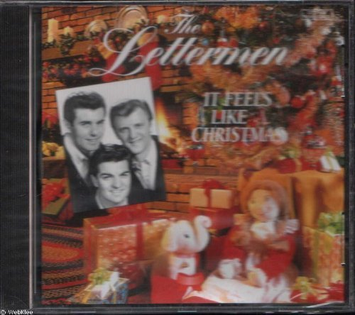 It Feels Like Christmas by The Lettermen