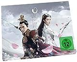 Once Upon A Time - In einer fantastischen Welt (lim. Digipack inkl. DVD und Bluray) [Blu-ray]