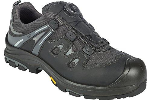 WÜRTH MODYF Sicherheitsschuhe S3 SRC Techno Flexitec anthrazit grau: Der multifunktionale Schuh ist in Größe 47 erhältlich. Der zertifizierte Arbeitsschuh ist ideal für Lange Arbeitsalltage.