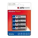 Agfaphoto Batería Alcalina, Aa, Aa, Lr06