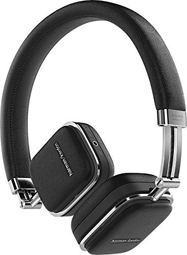 Harman/Kardon SOHO Wireless schwarz