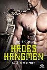 Hades Hangmen, tome 8 : La Loi d'exception par Cole
