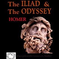 the conquest of love in homers the odyssey Homer's women why did it take than two and a half thousand years ago when storytellers recited the odyssey from have confessed their love for her in.