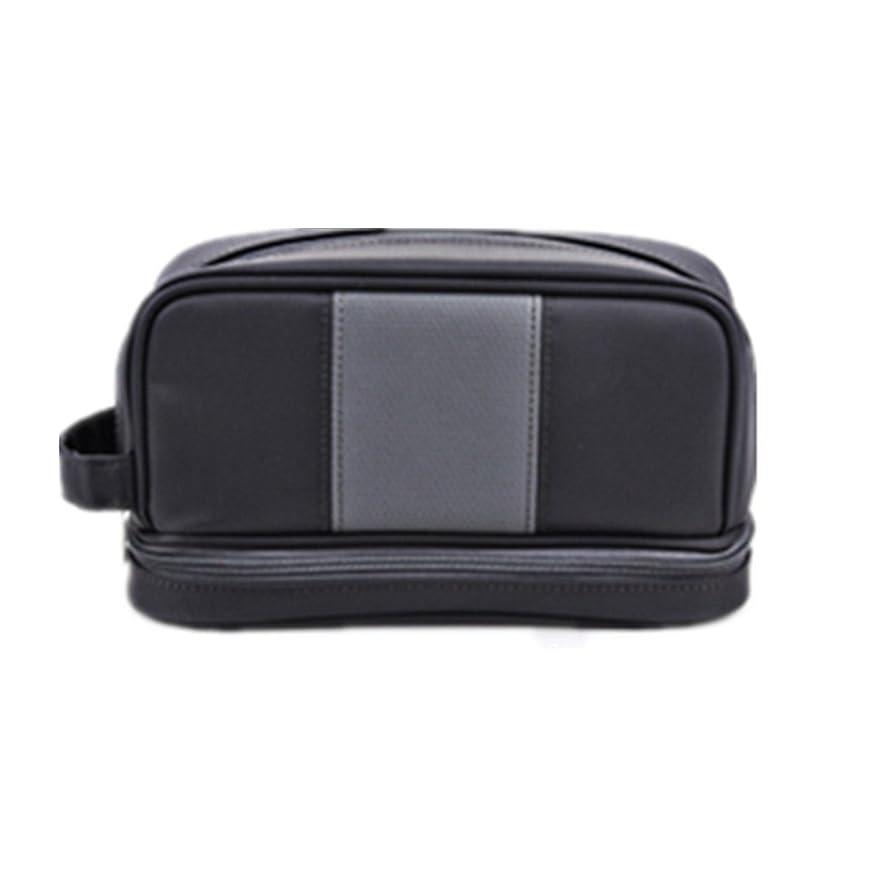最後に路面電車雲特大スペース収納ビューティーボックス 旅行付属品のための携帯用小さい化粧箱シャンプーボディ洗浄個人的な項目ロックおよびスライドの皿が付いている貯蔵 化粧品化粧台
