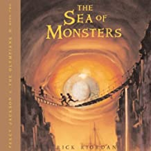 percy jackson and the sea of monsters free