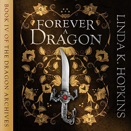 Forever a Dragon cover art