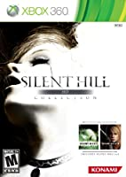 Silent Hill HD Collection (輸入版) - Xbox360