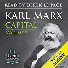 Capital Volume 3