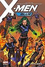 X-Men Blue T03 - Hurlements de Cullen Bunn