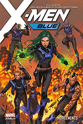 X-Men Blue T03