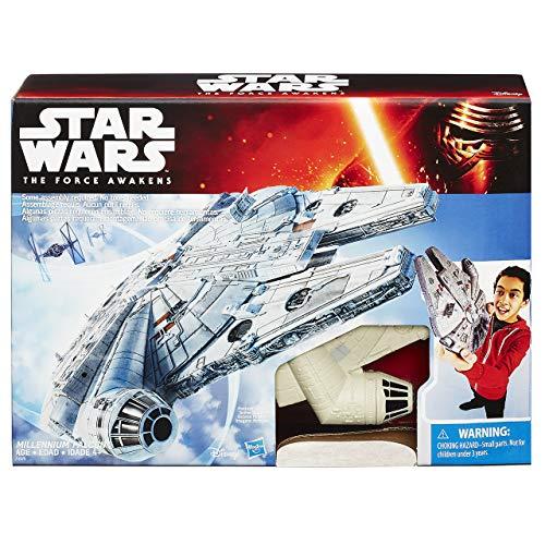 STAR Wars-MICRO MACHINES-Confezione da 3-b3508 L/'INQUISITORE/'S Hunt-NUOVO