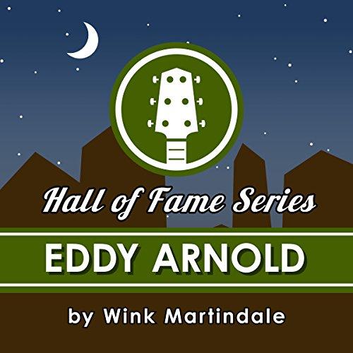 Eddy Arnold copertina