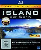 Island 63° 66° N - Eine phantastische Reise durch ein phantastisches Land