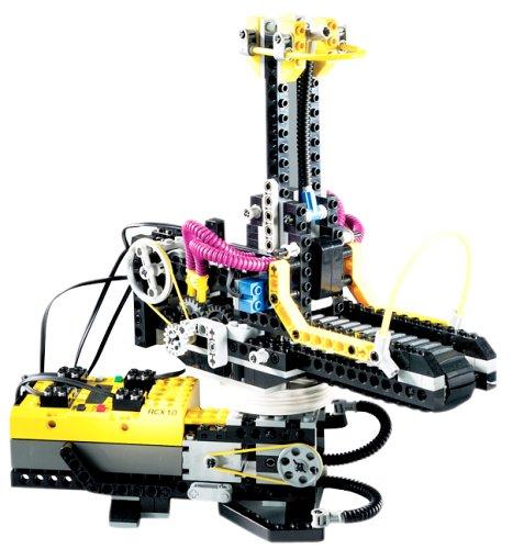 LEGO Mindstorms Robotics...