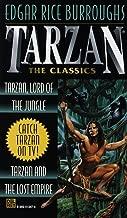 Tarzan 2 in 1 (Tarzan, Lord of the Jungle & Tarzan and The Lost Empire)