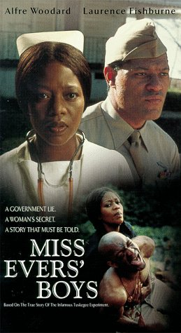 Miss Evers Boys [VHS]