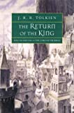 Return of the King: Being the Third Part of The Lord of the Rings (The Lord of the Rings Series, Part 3)