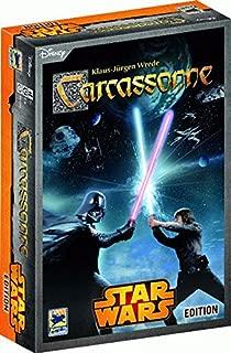 Hans Im Gluck Esdevium 48250 - Star Wars Carcassonne