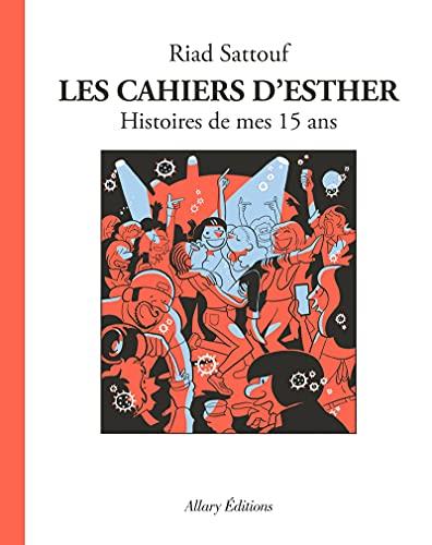 Les Cahiers d'Esther