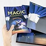 Zauberei Magic Adventskalender, Kosmos 698850 - 5