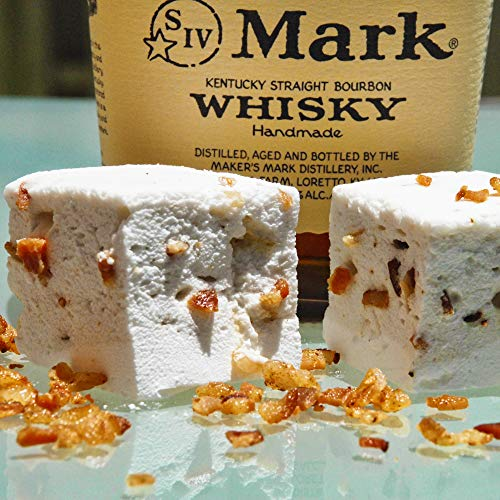 Gourmet Marshmallow Bacon Bourbon Bliss By Molly And Mia 36