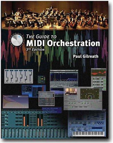 Price comparison product image The Guide To MIDI Orchestration