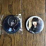 欅坂46 長沢菜々香さん 缶バッジ&キーホルダー