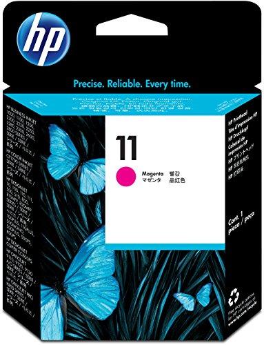Hewlett-Packard C4812A Druckkopf magenta Nr. 11